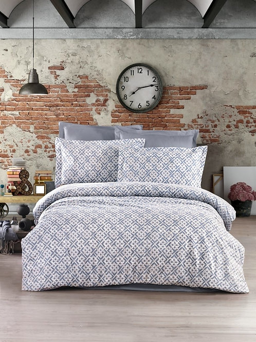 Geographic Fantasy Bedset