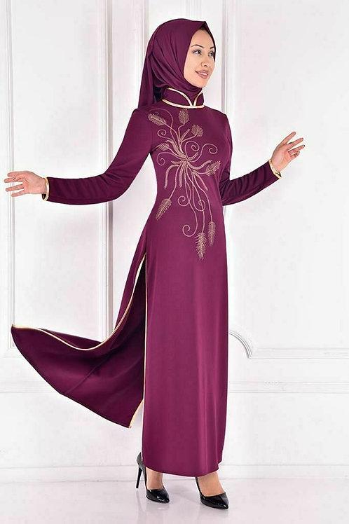 Subtle Hijab Dress