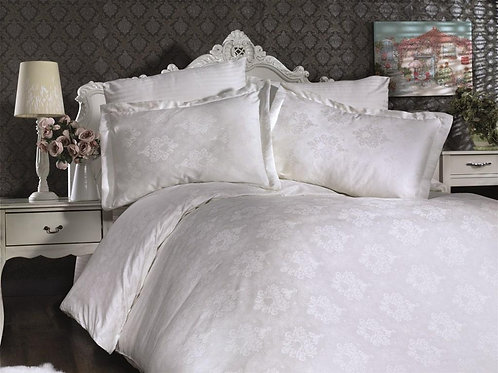Silky Cotton Bedset