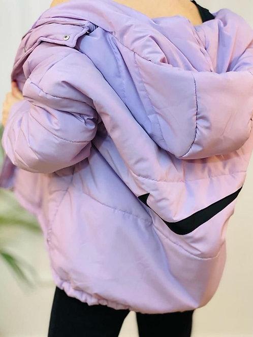 Marked Jacket