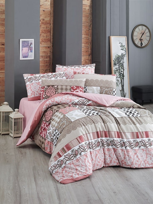 Everything You Need Bedset