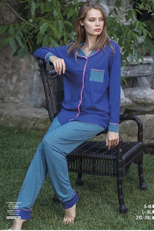 Goody Pyjamas