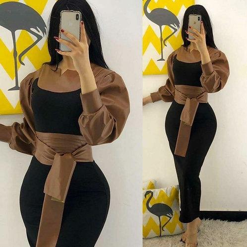 Let Her Dress