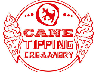 Cane Rosso/Cow Tipping Collaboration!