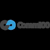 Atomx partnership with Comm100