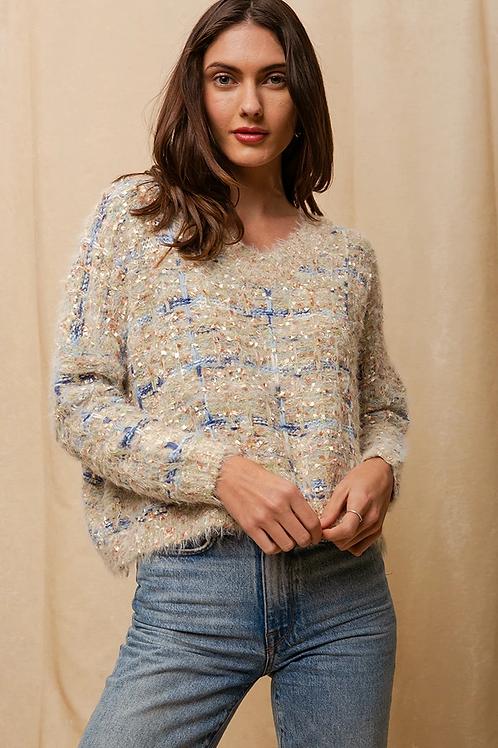 Davia Sweater