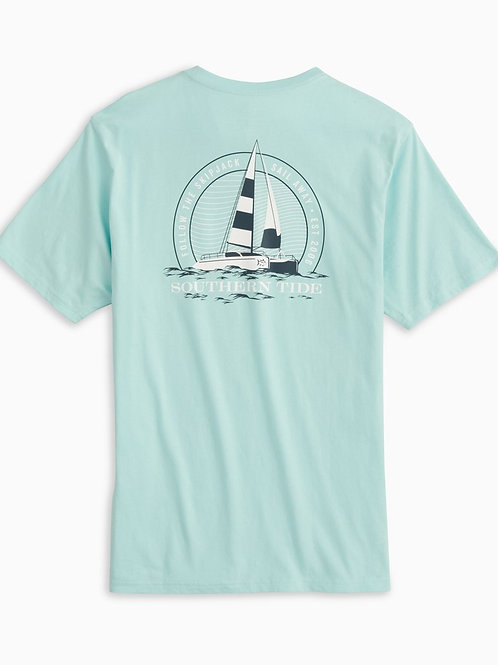 Sail AwayTee