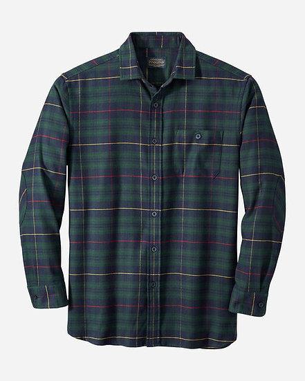 Cascade Flannel