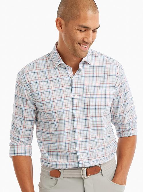 Tweedy Sport Shirt