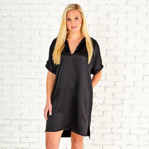 Betsy Dress Black