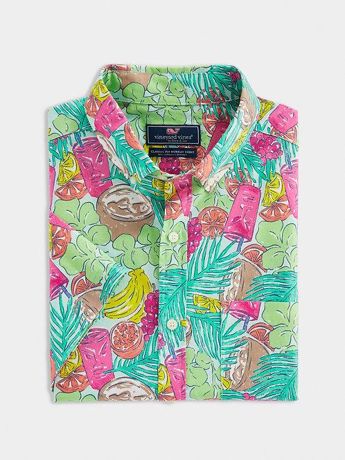 Tropical Short Sleeve Murray