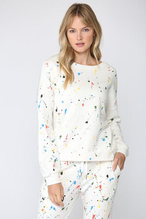 Paint Splatter Set