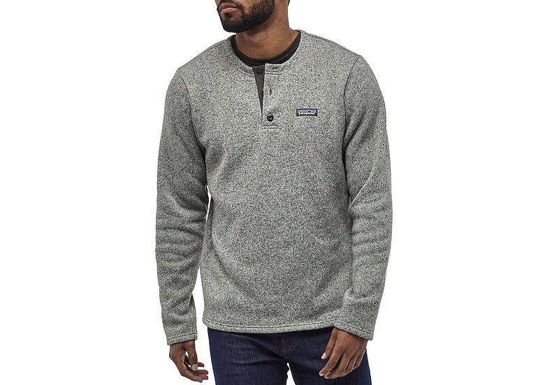 Better Sweater Henley