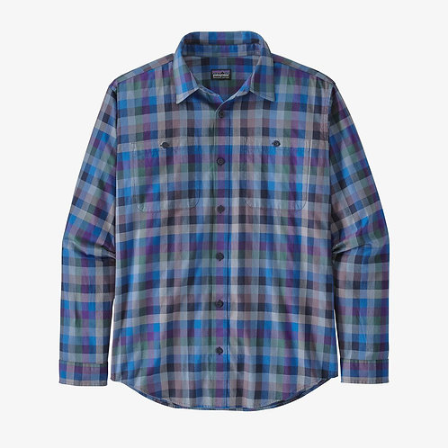 Fjord Flannel