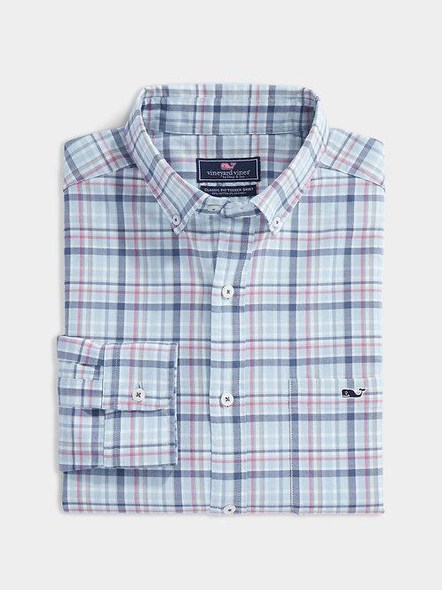 Tidal Tucker Shirt
