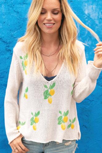 Lemontree Knit