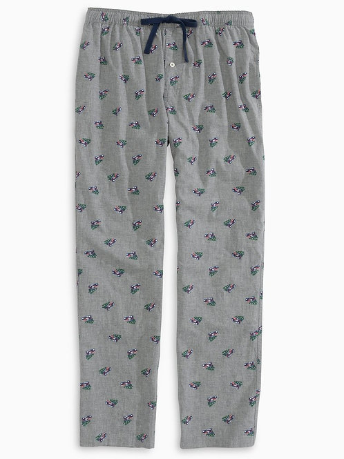 SPRUCIN' AROUND HOLIDAY LOUNGE PANTS