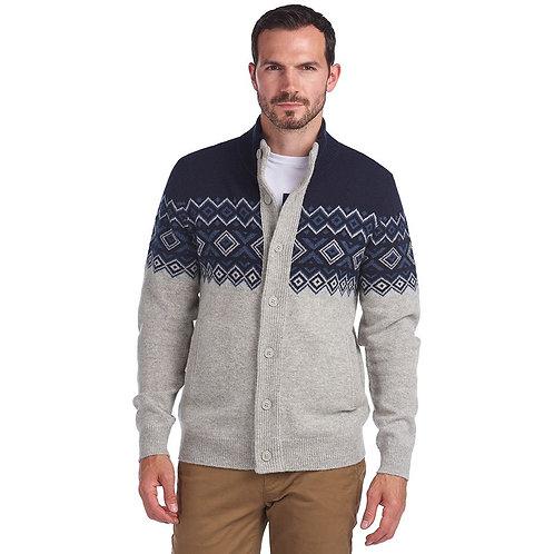 Kirk Button Sweater