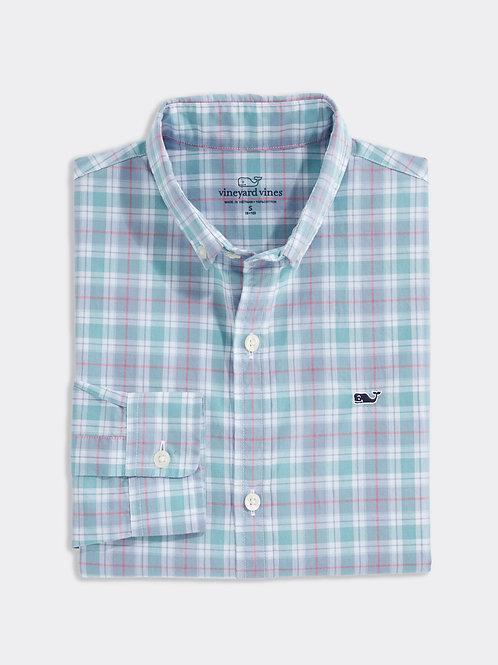 Fultonn Whale Shirt