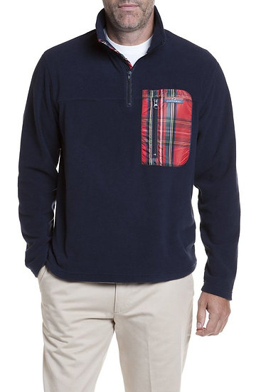 Tidal Fleece Pullover