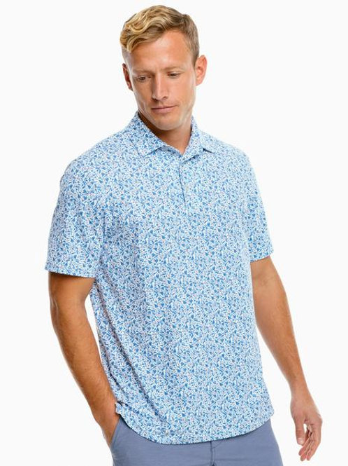 Boat and Anchor Polo