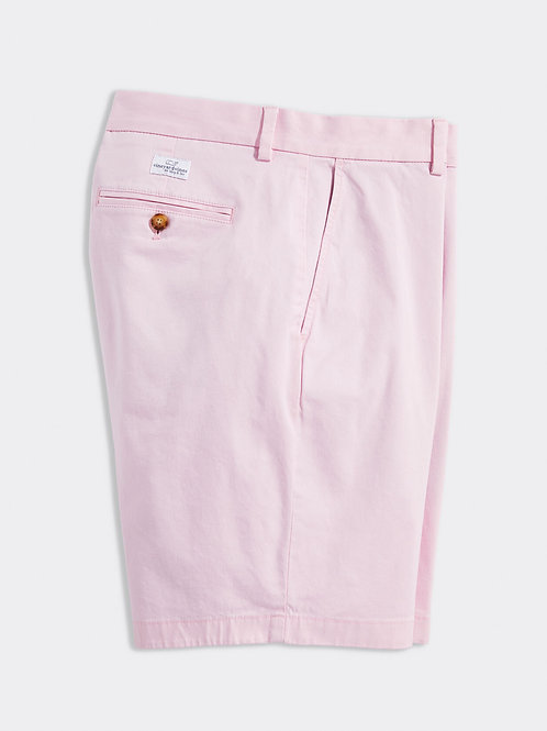 Stretch Breaker Shorts