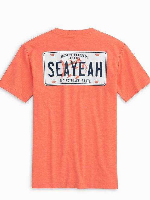 Sea Yeah Tee