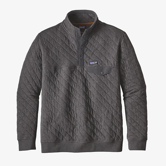 Snap T Pullover