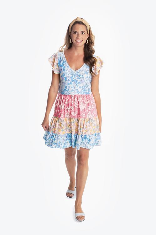 Delany Dress