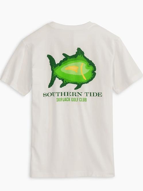 Golf Club Tee Shirt