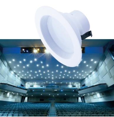 LED Pot Lights