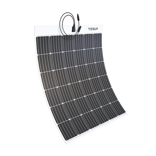 Flexible Solar Panel (Made in Europe)