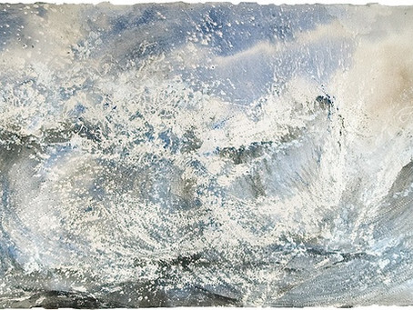 Gedicht : De zee