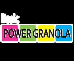 Sugar Free Basic Power Granola Logo.png