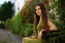 Louna Anxana Chantelauze