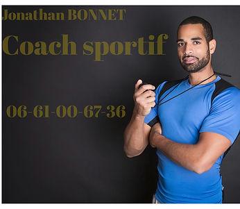 Jonathan BONNET coach sportif à domicile sur Nantes et ses alentours, il met son expérience au service du bien être pour tous.