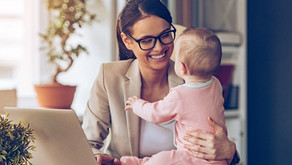 10 essential tips to have a successful return after maternity leave