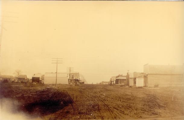 Quinlan Main Street