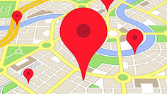 Quinlan Location Maps