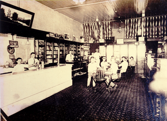 Griffis Grocery Store
