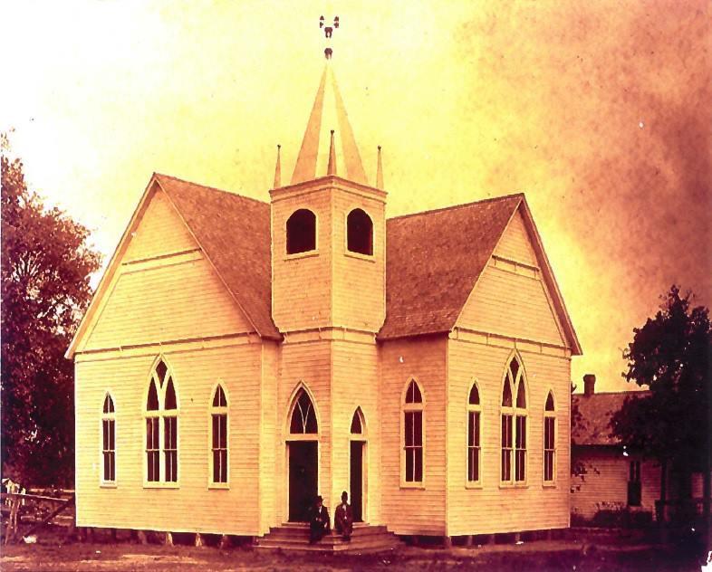 Methodis Church