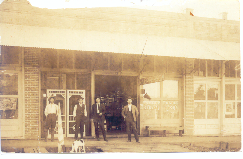 Epperson Grocery