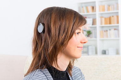 Cochlear implant surgery can greatly improve the quality of life for adults facing hearing loss