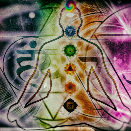 The 7 Chakras & Why They Matter