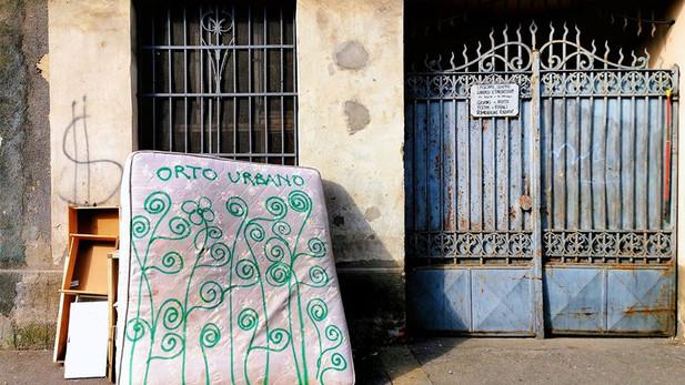 Opera Viva Orto Urbano