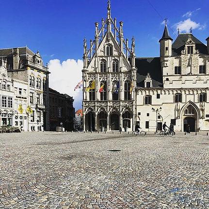 Heerlijk dagje naar Mechelen geweest, _t