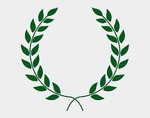 43-437308_olive-wreath-cliparts-laurel-w