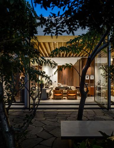 Casa Estudio Amatepec