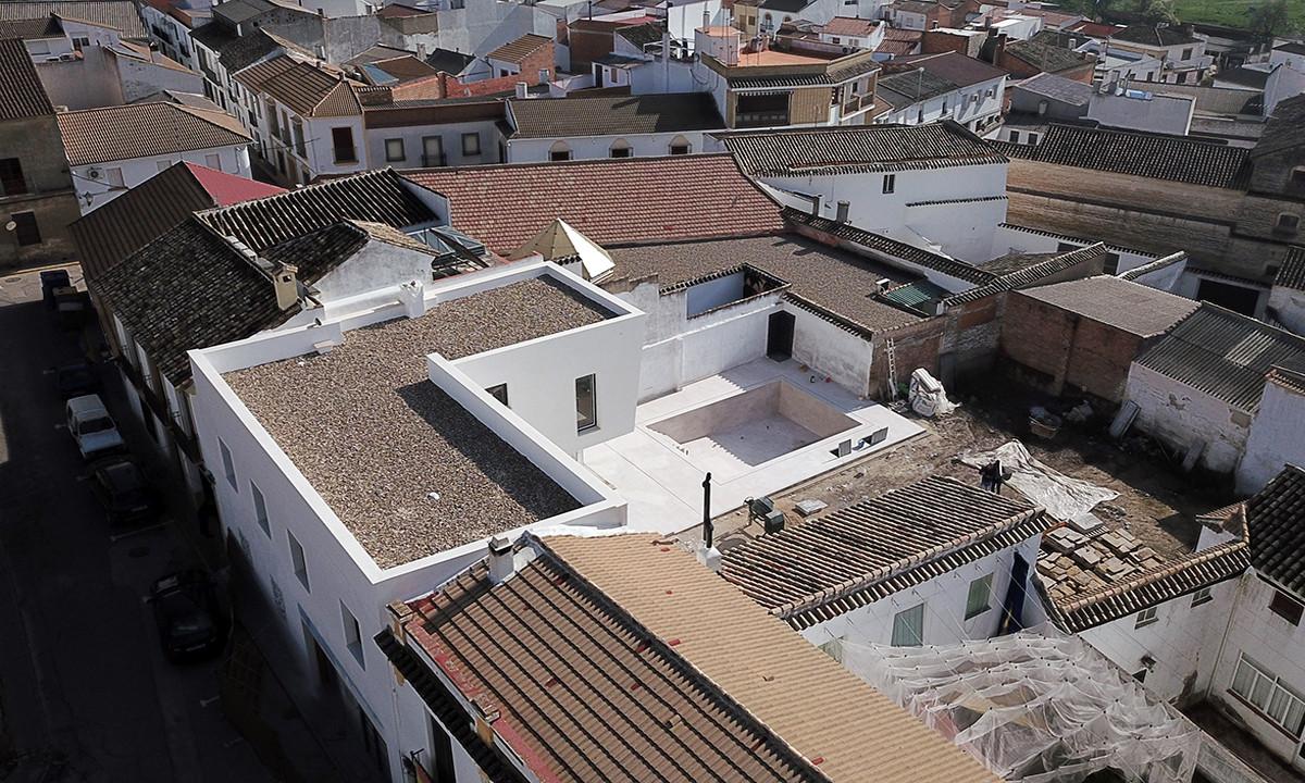 Casa pintor Juan Canales