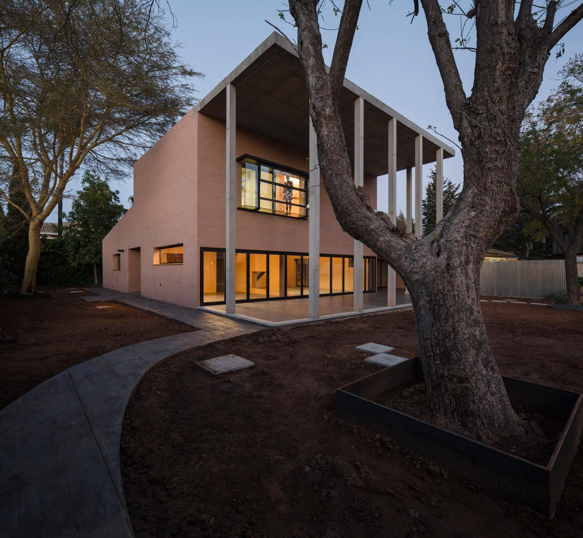 Casa Perea Borobio
